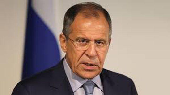 لافروف: الوضع في ليبيا لم يتغير جذريا بعد مؤتمر برلين