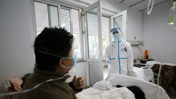 """ارتفاع حصيلة وفيات فيروس """"كورونا"""" الى 1770"""