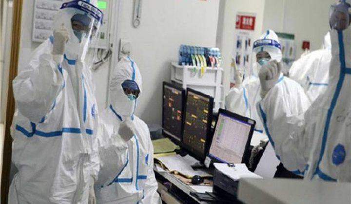 """حصيلة الوفيات الناجمة عن فيروس """"كورونا"""" تتخطى 1800"""