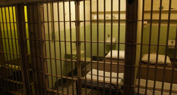 أحدث صيحة داخل السعودية...المطعم السجن
