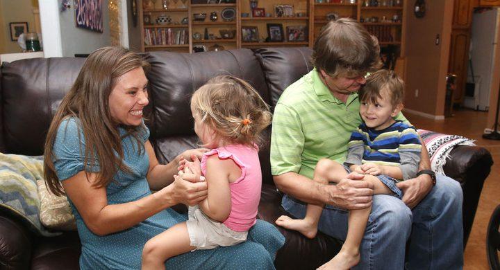 منزلك النظيف يهدد أطفالك بمرض مزمن!