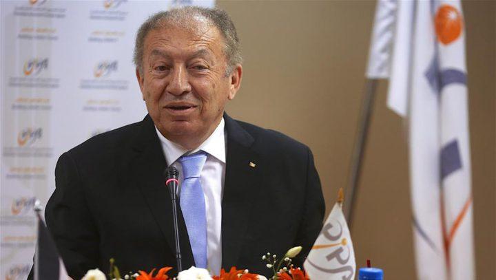 العسيلي يدعو اليابان إلى الاعتراف بدولة فلسطين