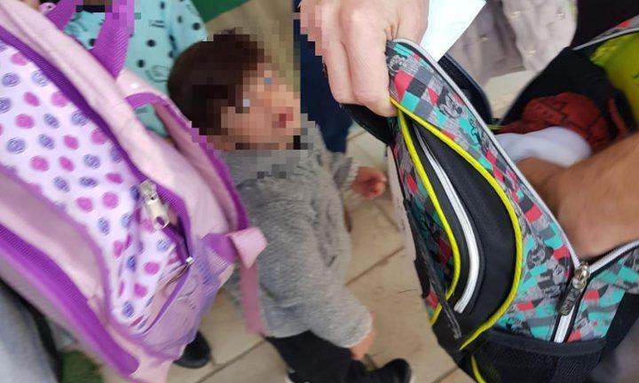 شرطة الاحتلال تقتحم روضة أطفال في الطيبة