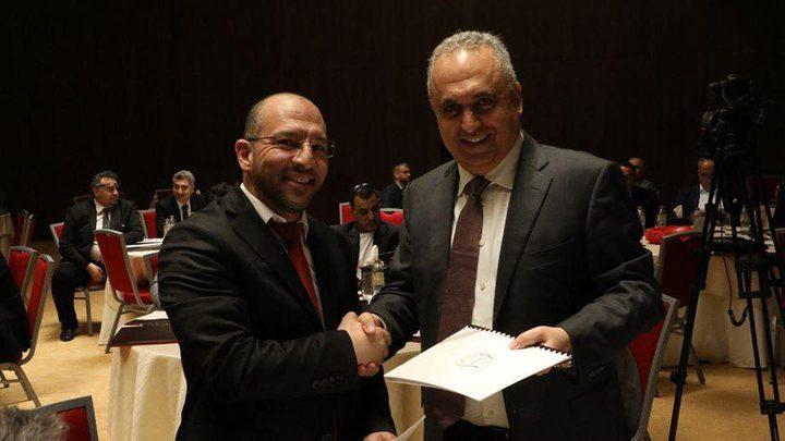 المؤتمر الفلسطيني بدبي يُؤسس لشراكات تكنولوجية فلسطينية إماراتية
