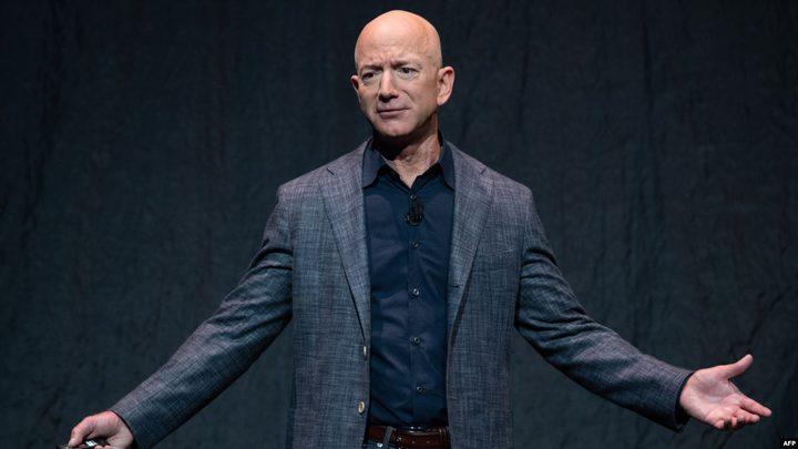 أغنى رجل في العالم يتبرع بـ10 مليارات لمكافحة التغير المناخي