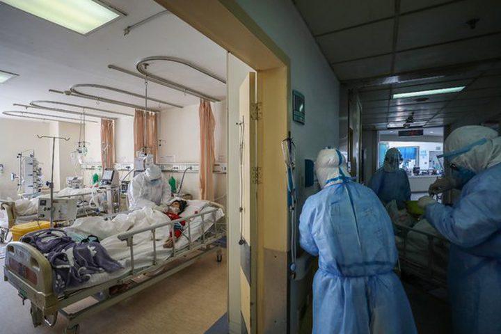 اليانان تطور عقارا خاصا بالقضاء على وباء الكورونا