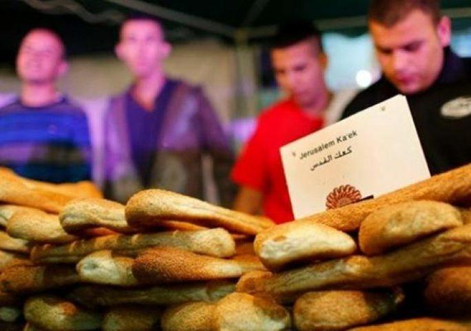 الاحتلال يغلق مخبزا في البلدة القديمة بالقدس ويعتقل مواطنا