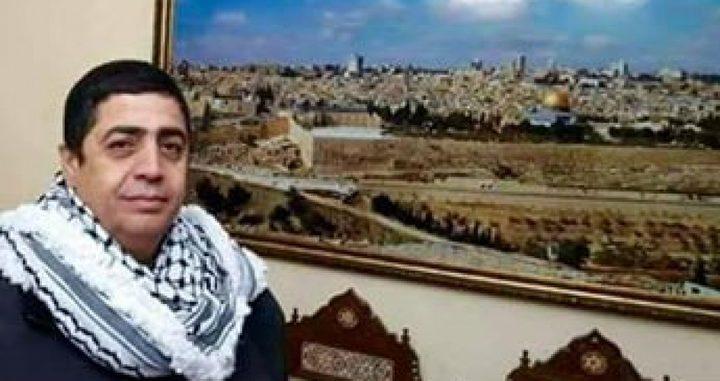 النتشة: الحي الاستيطاني في مطار قلنديا استكمال لمخطط عزل القدس