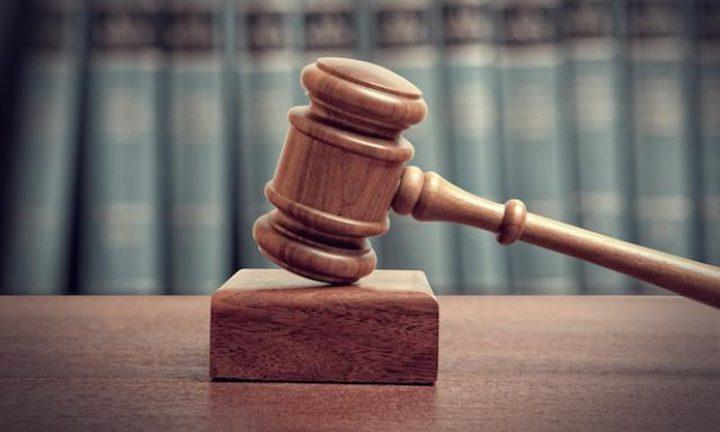 الأشغال الشاقة (15 سنة) لمدان بتهمة حيازة مخدرات بقصد الاتجار