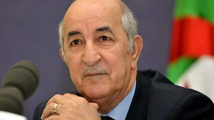 رئيس الجزائر يأمر بطرد المدير العام لشركة أورويدو القطرية