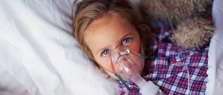 دراسة: المنازل النظيفة تزيد فرص إصابة الأطفال بالربو