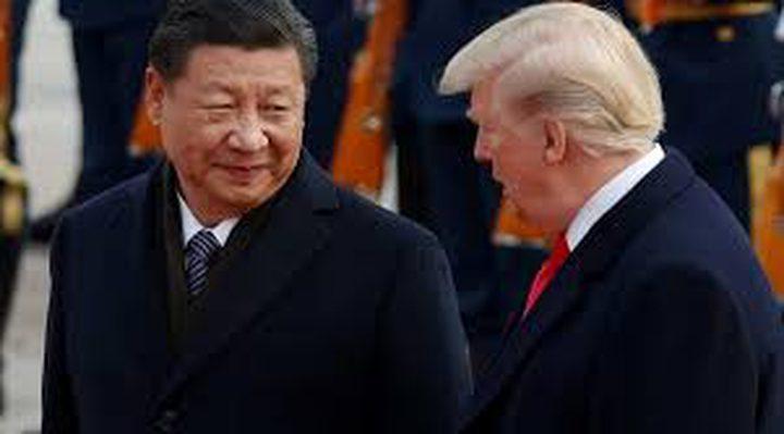 بكين تندد بالاجراءات الأميركية بحق وسائل الإعلام الصينية