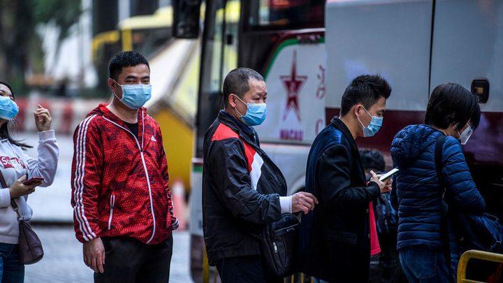 """ارتفاع حصيلة وفيات فيروس """"كورونا"""" في الصين"""