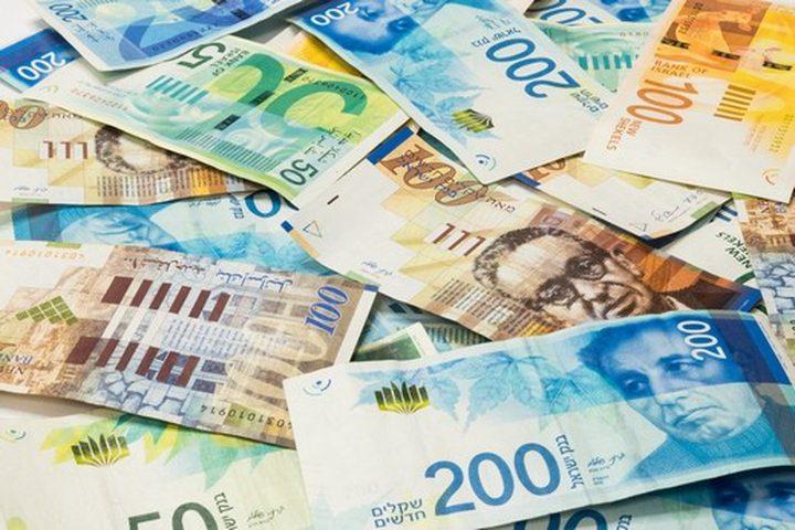 الدولار والدينار يستمران بالانخفاض