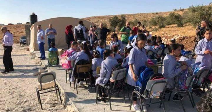 التربية والتعليم: الإحتلال يسعى لضرب المنظومة التعليمية في فلسطين