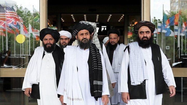 """""""طالبان"""": توقيع الاتفاق التاريخي مع أمريكا قريبا"""