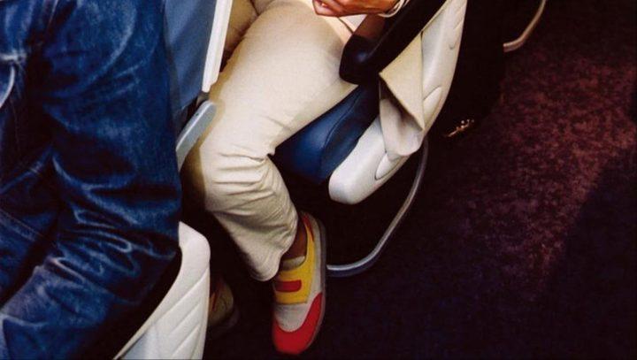 """تعرفوا على اعراض و علاج حالة """"جلطة الساق"""" خلال الطيران"""