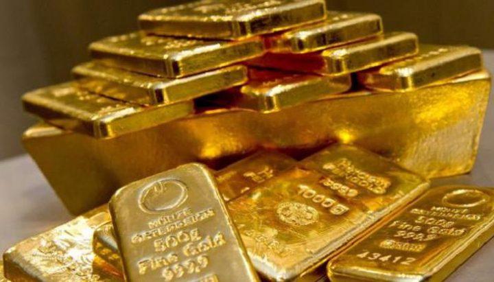 الذهب.. تأثير فوري بسبب فيروس كورونا