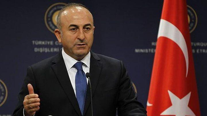 تركيا: ضماناتنا بشأن ليبيا تتوقف على احترام الهدنة