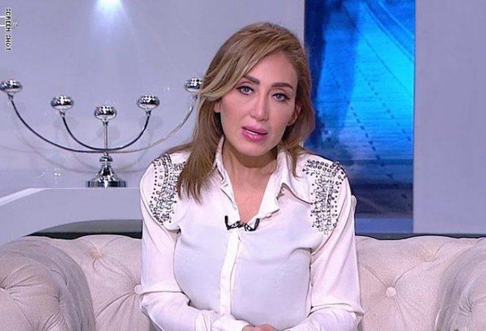 ريهام سعيد تتعرض لهجوم حاد