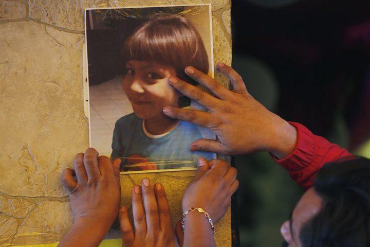 مقتل طفلة في السابعة من العمر بالمكسيك