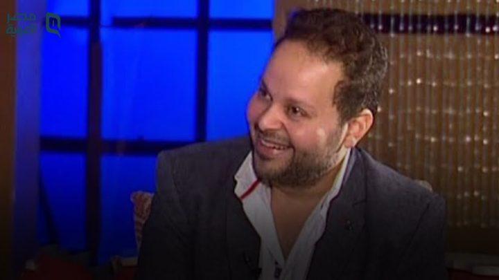 وفاة الإعلامي المصري عمر نجيب