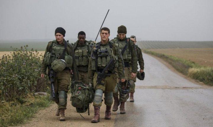 تقرير يكشف ارتفاع نسبة العنف والعنصرية في جيش الاحتلال