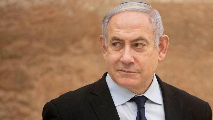 """نتنياهو: لا يمكنني الإفصاح عن """"زياراتي السرية"""" للدول العربية"""