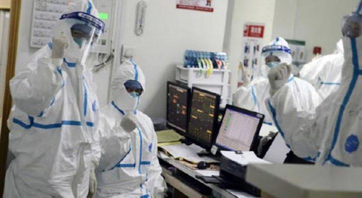 """الصحة الإيرانيةتستعدلمواجهة انتشار """"كورونا"""" في أرجاء البلاد"""