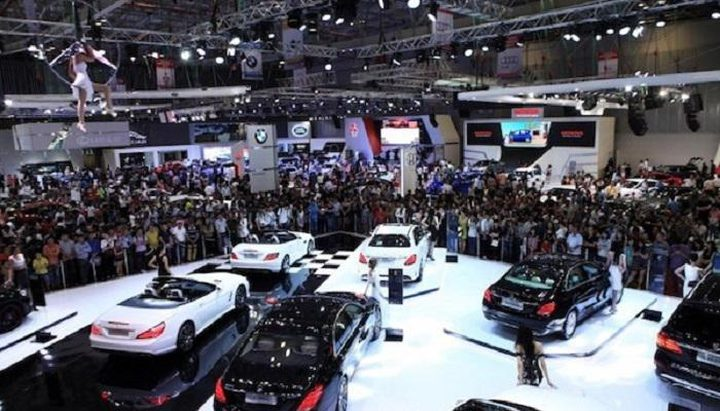 سوق السيارات الصينية يهوي بنسبة 92%