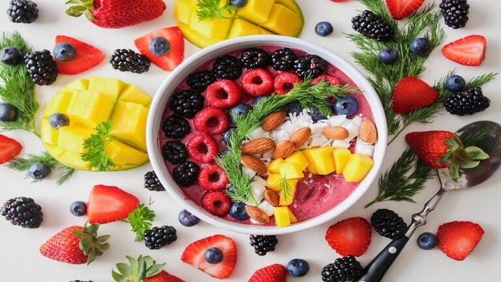 """وجبة غذائية كبيرة تحمل """"سر"""" التخلص من السعرات الحرارية"""