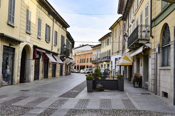 اغلاق بلدات إيطالية تحسباً من فيروس كورونا المستجد
