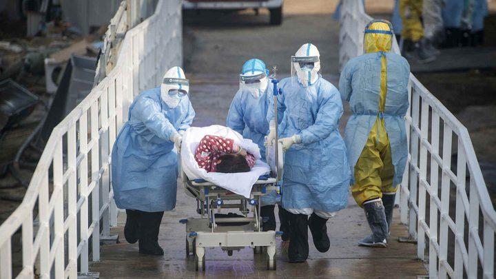 """خلال 24 ساعة.. 118 وفاة في الصين بسبب """"كورونا"""""""
