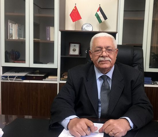 """سفير فلسطين بالصين: تسجيل اصابة لطالب بفايروس """"كورونا"""" تم علاجها"""