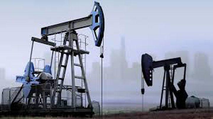 النفط ينخفض بنسبة 1%