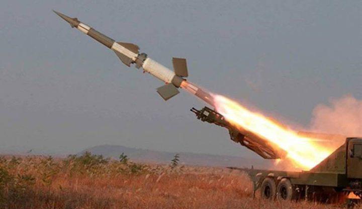 الدفاع الجوي السعودي يعترض صواريخ بالستية