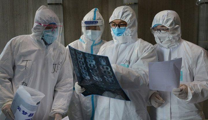 6 وفيات بسبب مرض فيروس كورونا في إيران