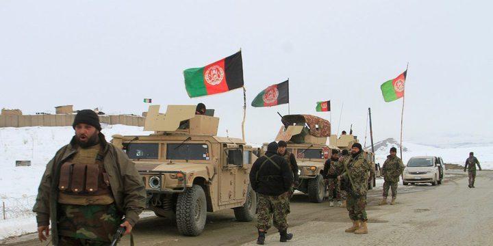 تقرير: 10392 مدنياً قتلوا في أفغانستان في عام 2019