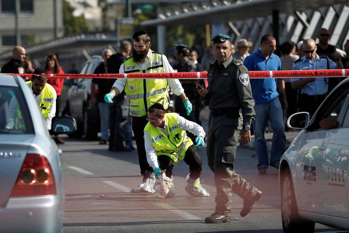 استشهاد مواطن برصاص الاحتلال في مدينة القدس