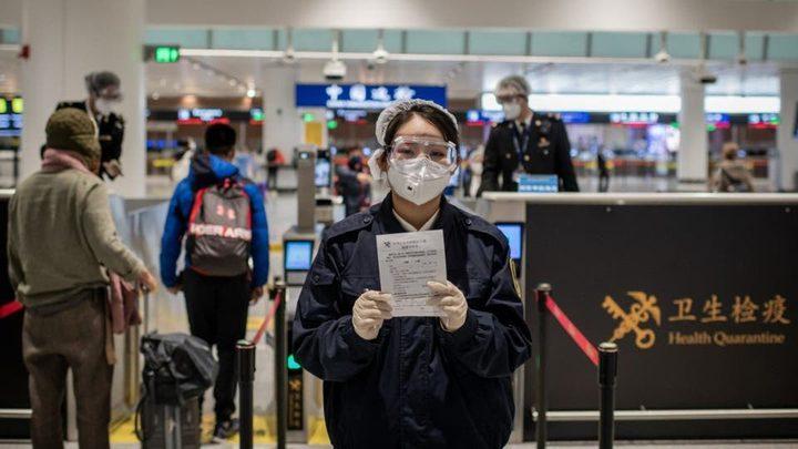 آخر تطورات إنتشار وباء الكورونا في العالم