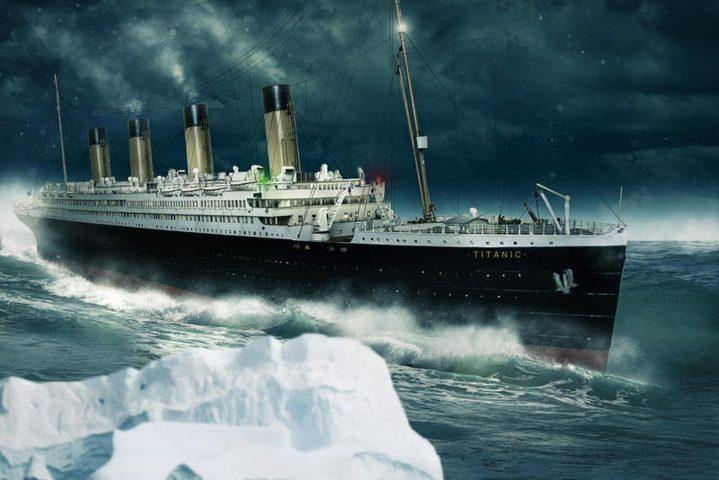 """شركة تسعى لإنقاذ """"صوت نداءات الإستغاثة"""" في تيتانيك"""