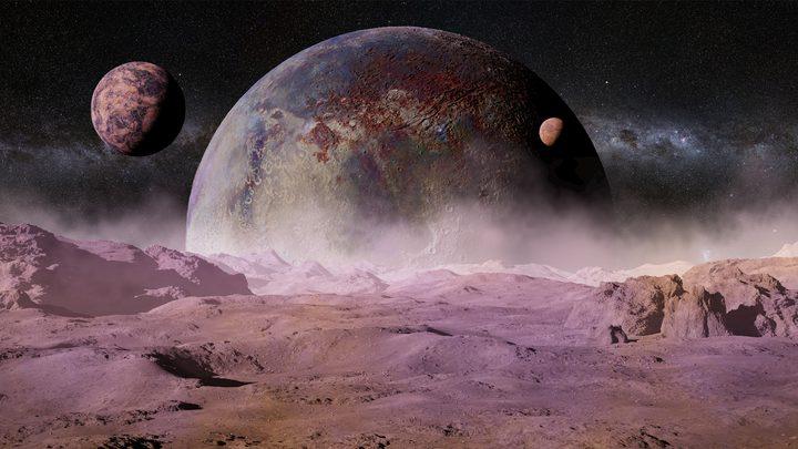 للمرة الأولى.. علماء يكتشفون وجود الأوكسجين خارج كوكبنا