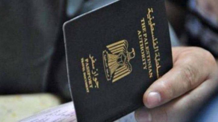 الاردن يقرر فحص جميع المسافرين القادمين من فلسطين بسبب كورونا