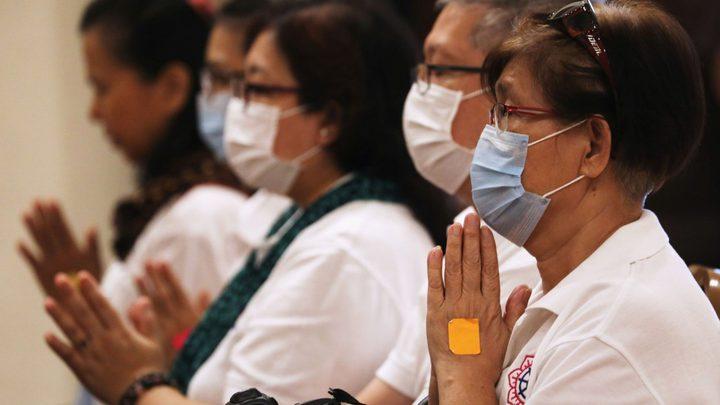 """79 حالة وفاة جديدة و648 إصابة بفيروس """"كورونا"""" في الصين"""