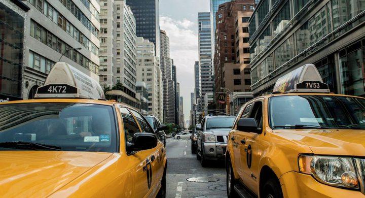 8 ملايين دولار تعويض لسائقي أجرة
