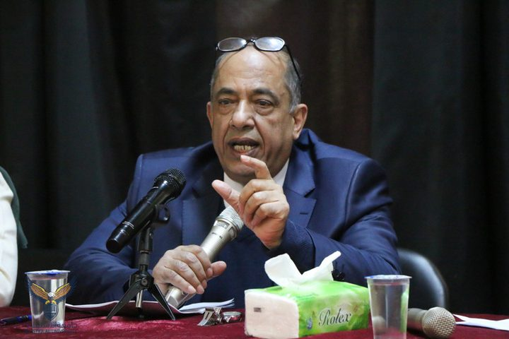 لجنة التحقيق بوفاة المواطن زكارنة تعقد اجتماعاتها في جنين