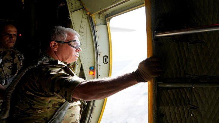 العاهل الاردني يأمربإرسال طائرة خاصة لإجلاء طفل أردني من العراق