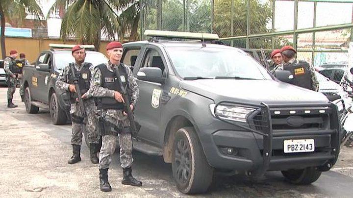 أكثر من 50 جريمة قتل في ولاية سيارا البرازيلية
