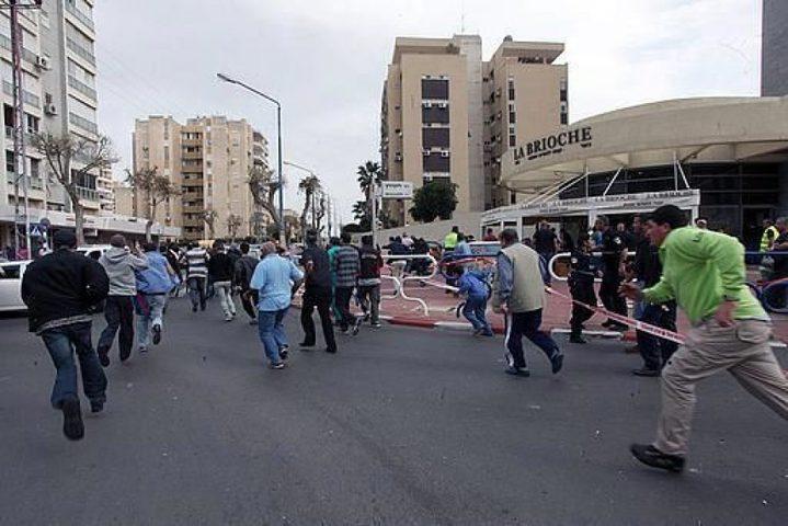 بلدية عسقلان المحتلة تعلن إلغاء الدراسة غدا في جميع المؤسسات