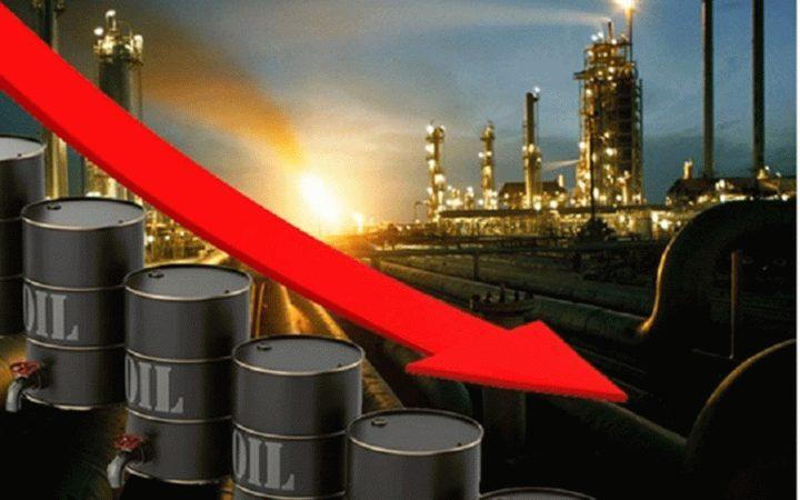 انخفاض أسعار النفط مع تنامي المخاوف على الطلب